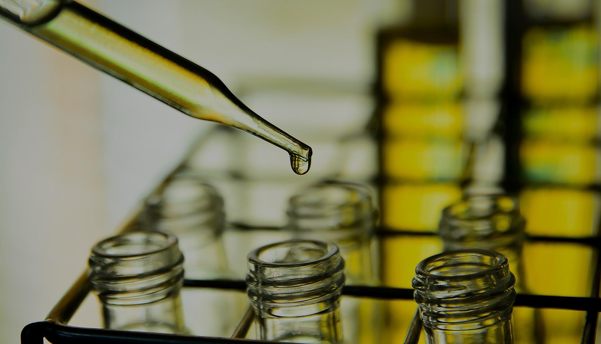 laboratorio en Monterrey para pruebas de aceite para transformador