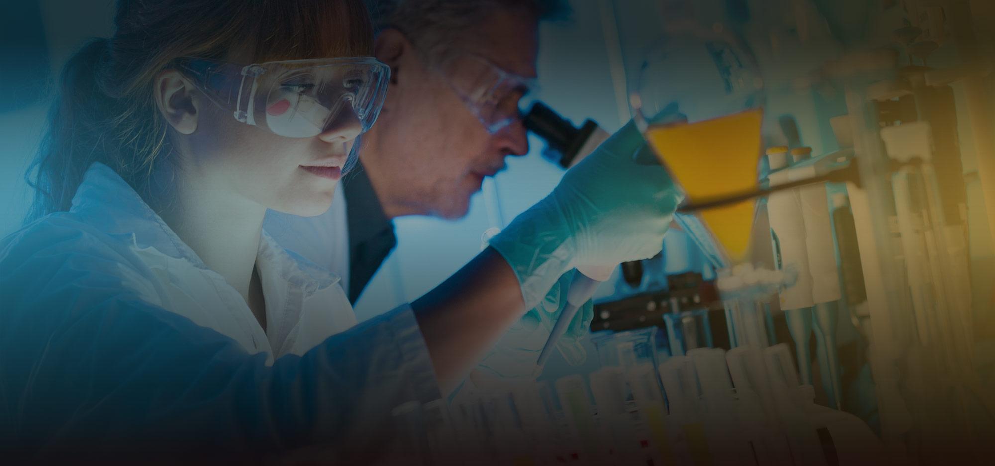 Laboratorio Proindulek test aceite dieletrico